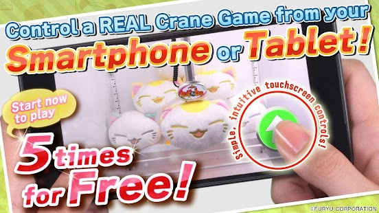 Crane Game Toreba for pc