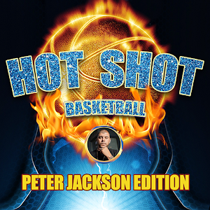 Hot Shot Basketball