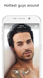 Free Download Gay Dating & Gay Chat – DISCO APK for Samsung