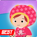 Game Umizoomi World Games APK for Windows Phone