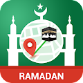 Muslim: Ramadan 2017, Prayer APK for Bluestacks