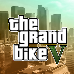 The Grand Bike V For PC (Windows & MAC)