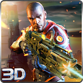 Free Doom of the Galaxy - FPS Game APK for Windows 8