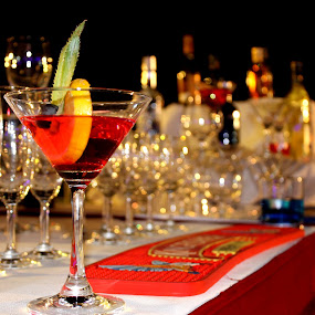 PERFECTION by Sushant Ojha - Food & Drink Alcohol & Drinks
