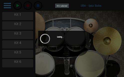 Скачать барабаны для андроида