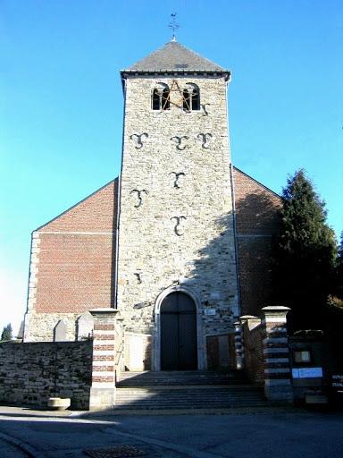 photo de Notre-Dame ( Bossière)