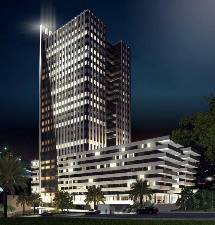 Andar Corporativo para alugar, 203 m² por R$ 10.163/mês - Alphaville Industrial - Barueri/SP
