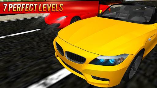 Car Driving 3D - Night Driving - screenshot