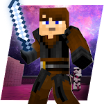 Force Hunter: Block Wars FPS C16.6 Apk