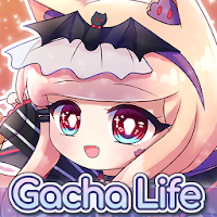 Gacha Life on PC / Windows 7.8.10 & MAC