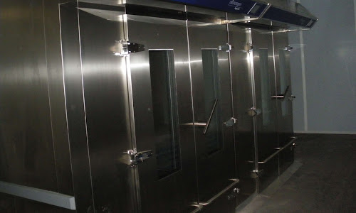 Coldrooms & Freezer :Construction & Installations | UK