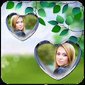 Heart PIP Collage APK Descargar