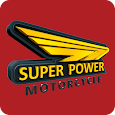 Super Power Motorcycle