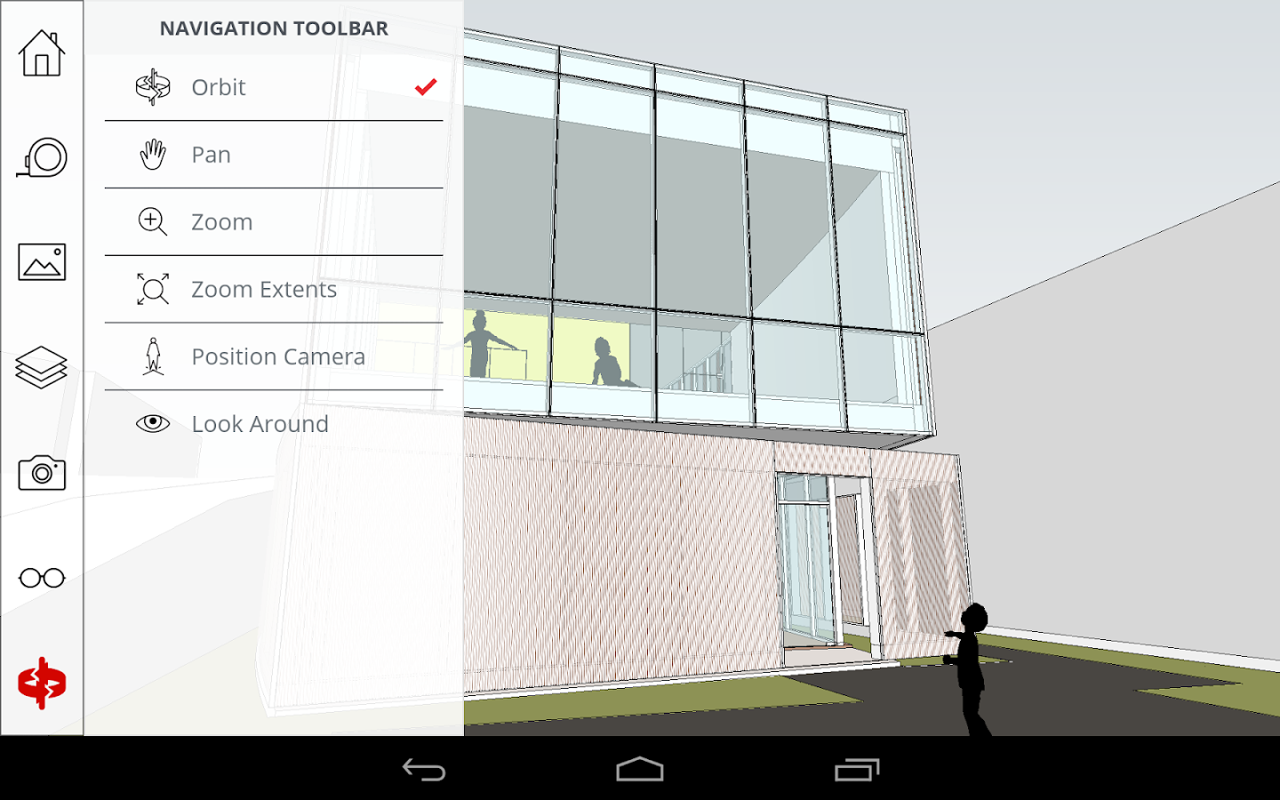 SketchUp Viewer Screenshot 11