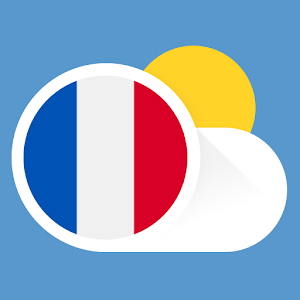 Download Weather in France