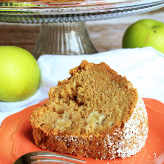 Applesauce Pound Cake Recipes
