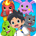 Free Download Poke Go Fight APK for Samsung