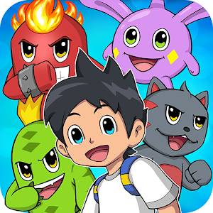 Poke Go Fight For PC (Windows & MAC)