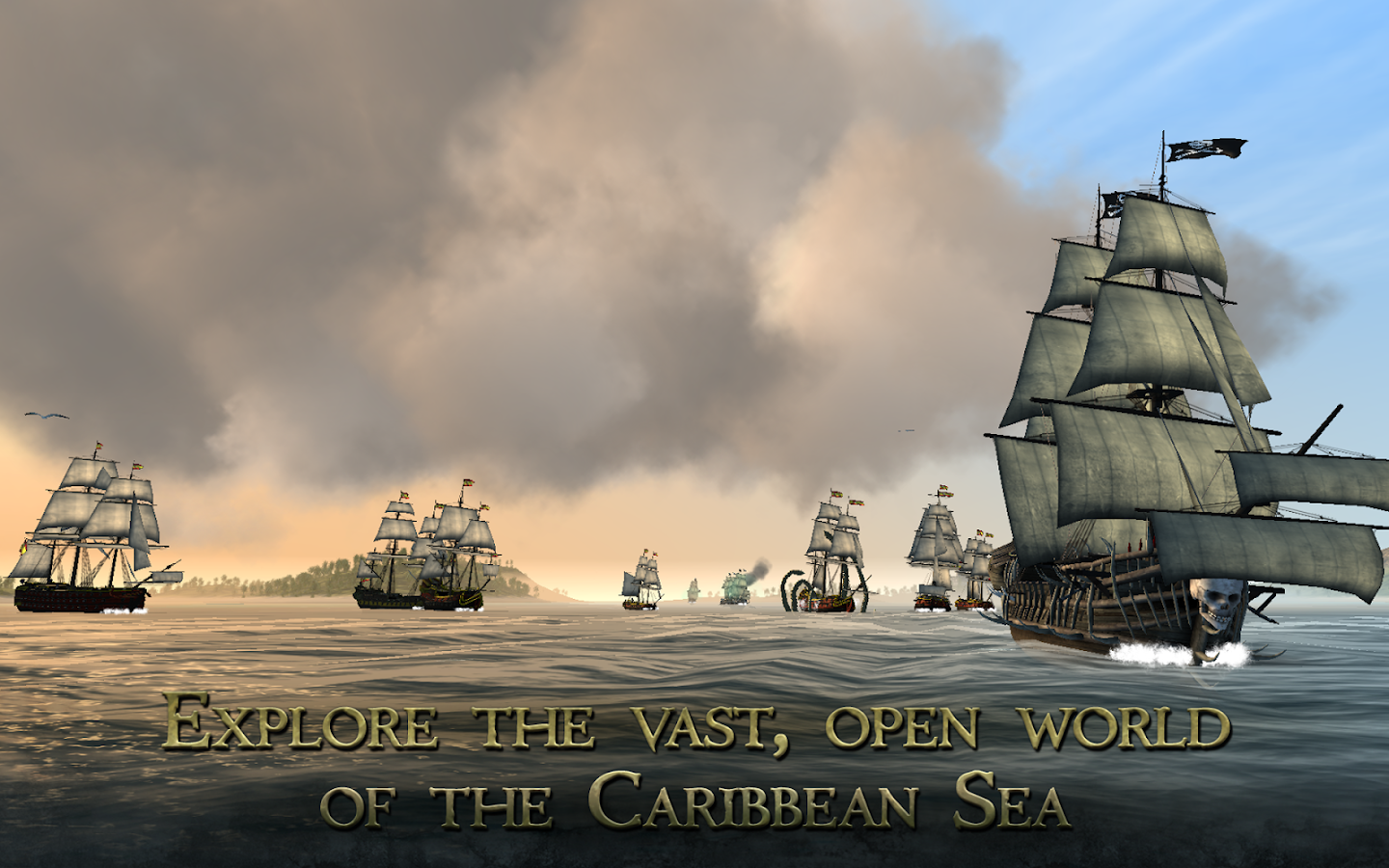 The Pirate: Plague of the Dead Screenshot 16