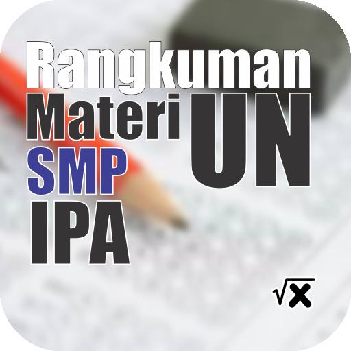 Rangkuman Materi UN IPA SMP (app)