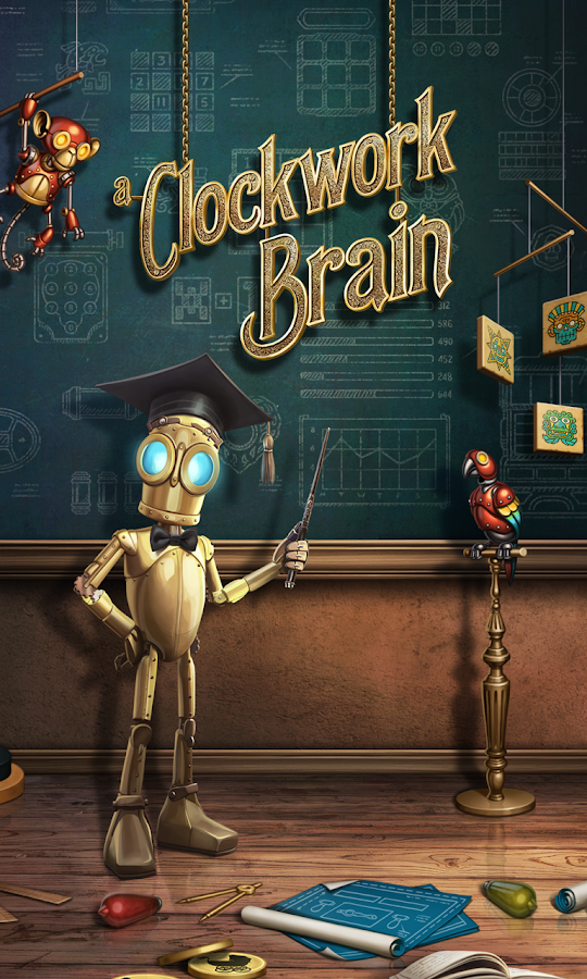A Clockwork Brain Training Screenshot 5