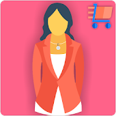 Download Online Shopping App for Women APK to PC