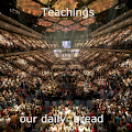 our daily bread teachings APK for Ubuntu