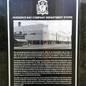 The overwhelming turnout surprised everyone. After all, no merchandise was on sale. It was the fourth store the company had built on the site since relocating their first store in 1893. So what ...
