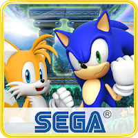 Sonic The Hedgehog 4 Episode II For PC