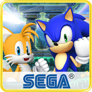 Sonic The Hedgehog 4 Episode II Online PC (Windows / MAC)