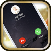 Free iCall Screen:OS10 Dailer 2017 APK for Windows 8