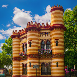 Seville by Zdenka Rosecka - Buildings & Architecture Public & Historical