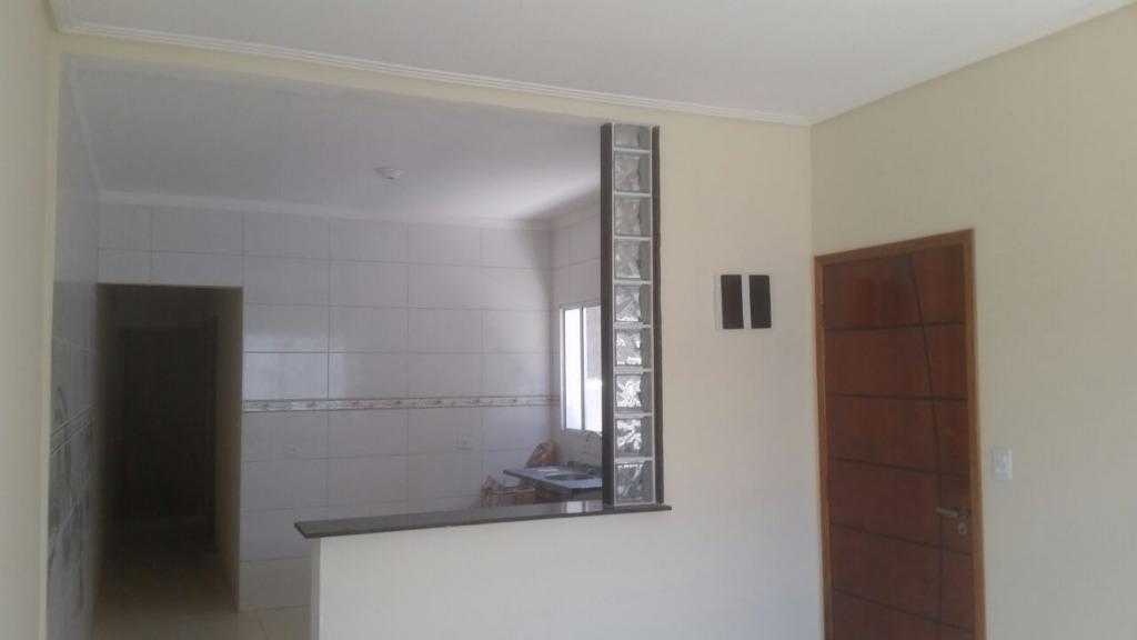 Casa 2 Dorm, Parque Piratininga, Itaquaquecetuba (CA0659) - Foto 6