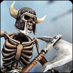 Ultimate Epic Battle War Fantasy Game Icon