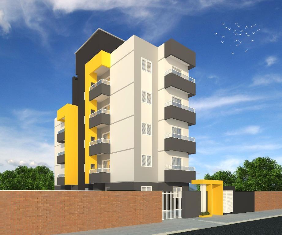 Imagem Apartamento Joinville Costa e Silva 1981182