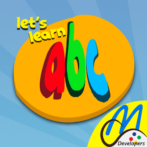 learn abc alphabets