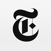 11.  NYTimes - Latest News
