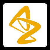 App LATAM AZ Events APK for Kindle
