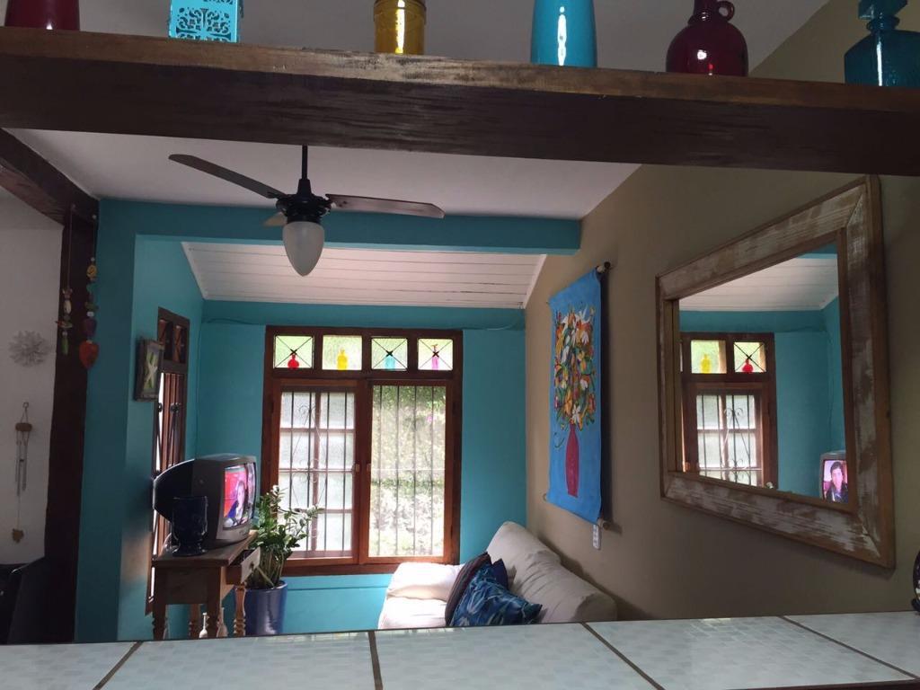 Imóvel: AMG Riviera - Casa 3 Dorm, Ã�gua Branca, Ilhabela