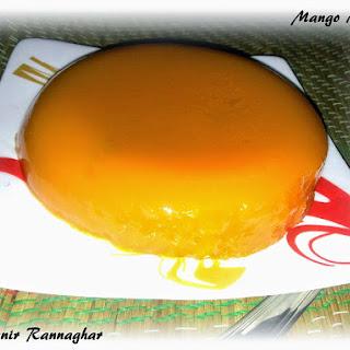 Mango Jelly Recipes