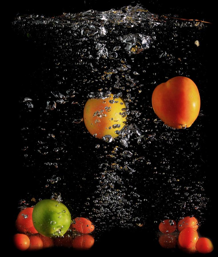 by Sirajuddin Halim - Food & Drink Ingredients