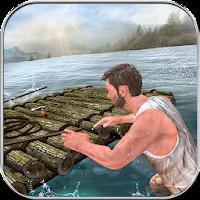 Raft Survival Sea Escape Story For PC (Windows And Mac)