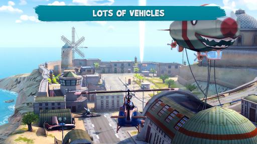 Blitz Brigade - Online FPS fun screenshot 21