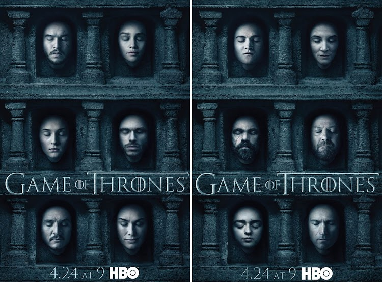 Deaths in Game of Thrones