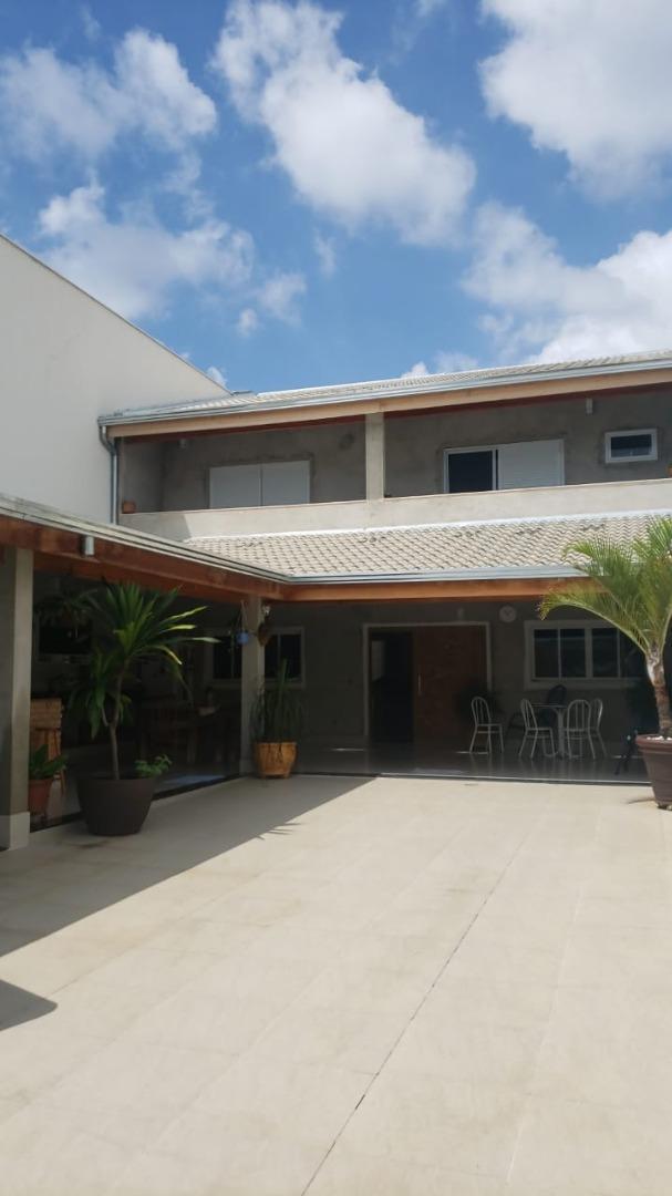 Casa com 2 dormitórios à venda, 200 m² por R$ 540.600 - Jardim Adelaide - Hortolândia/SP
