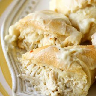Chicken Bundles Crescent Rolls Recipes