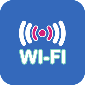 Optimize Wifi Network and Signal Strength, Best WiFi Analyzer and WiFi Booster! APK Icon