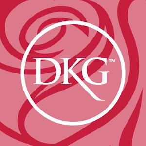 Delta Kappa Gamma For PC