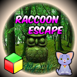Best Games - Raccoon Escape