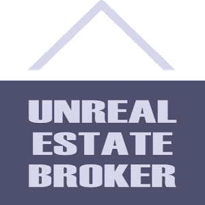 Download Unreal Estate Broker For PC Windows and Mac